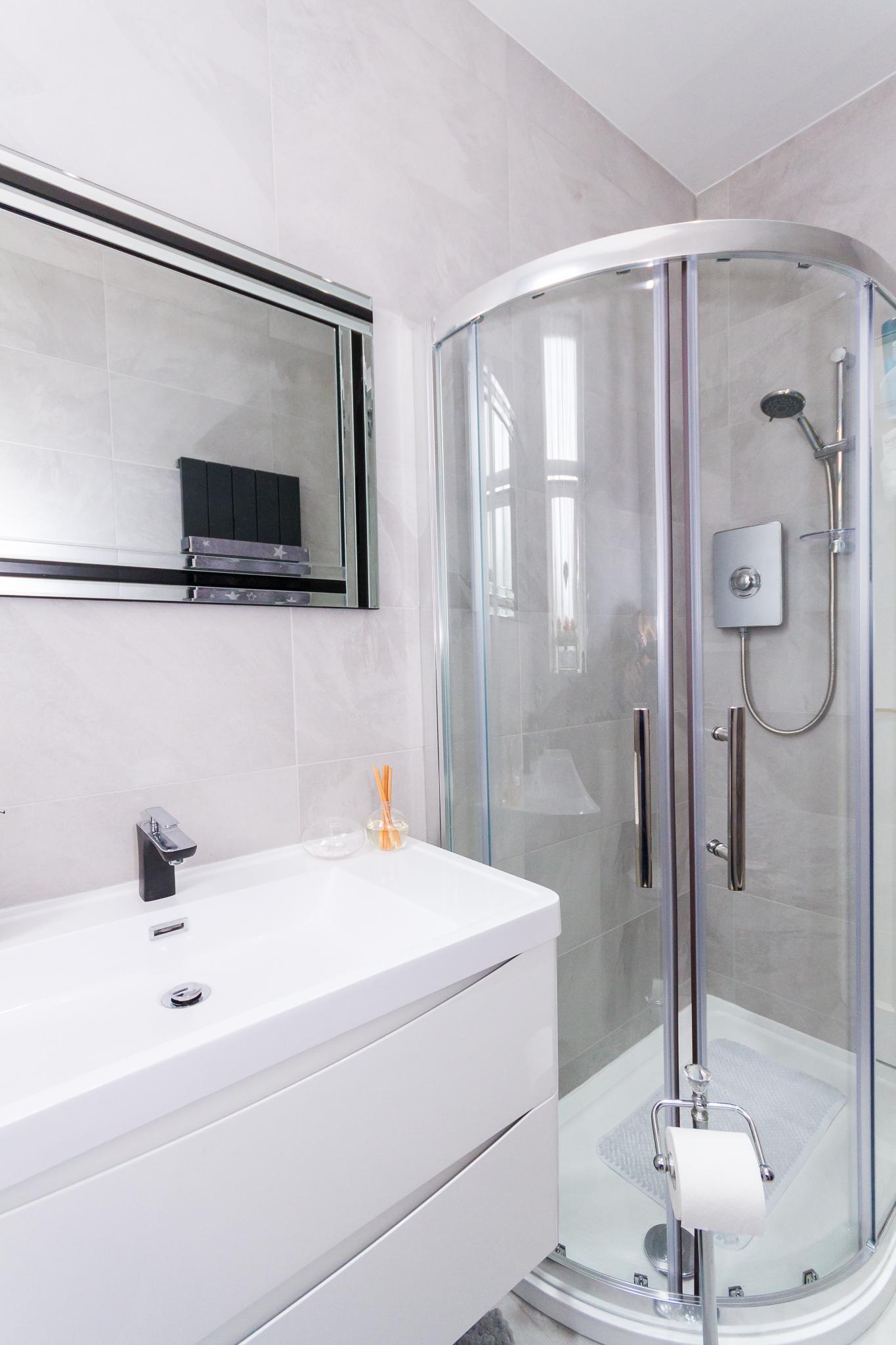 Tillicoultry Bathroom Transformation - Bathroom Centre ...